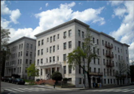 1854 Mintwood Place NW (Structural Engineering Washington DC)